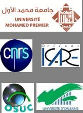 Logos organisateurs